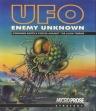 Логотип Emulators UFO : ENEMY UNKNOWN