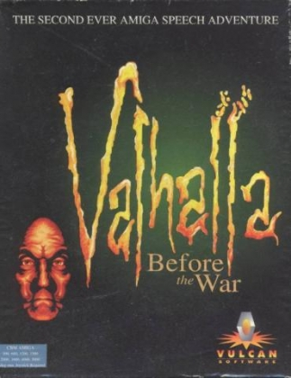 VALHALLA 2 : BEFORE THE WAR image