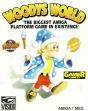 Logo Emulateurs WOODY'S WORLD