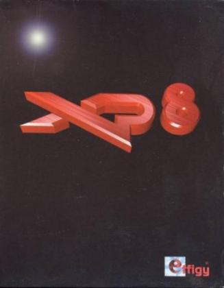 XP8 image