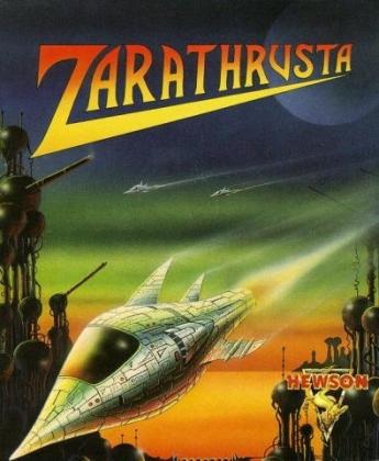 ZARATHRUSTA image