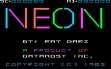 logo Emuladores Neon
