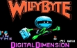 logo Emulators Willy Byte in the Digital Dimension