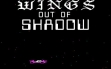 logo Emuladores Wings Out of Shadow