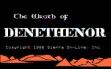 logo Emuladores Wrath of Denethenor, The