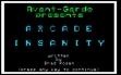 logo Emuladores Arcade Insanity