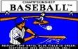 Logo Emulateurs Championship Baseball
