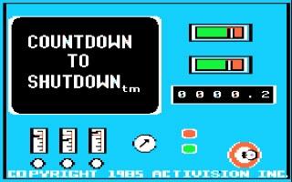 Countdown to Shutdown  image