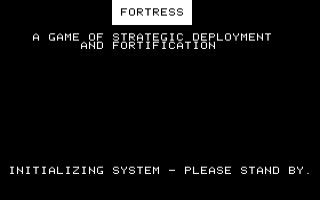 Fortress  image