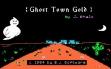logo Emuladores Ghost Town Gold