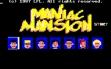logo Emuladores Maniac Mansion