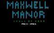 logo Emulators Maxwell Manor