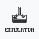 logo Emulators No$gba