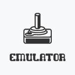 Логотип Emulators PPSSPP